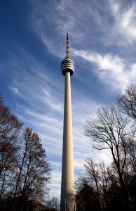 Wanderung rund um den Fernsehturm @ Fernsehturm Stuttgart | Stuttgart | Baden-Württemberg | Deutschland