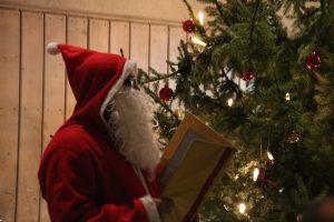Weihnachtsfeier mit Jubilarehrung @ Vereinsheim